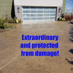 Concrete Sealing & Staining