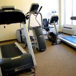 Biohazard & Disinfection - Fitness