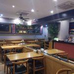 Biohazard & Disinfection - Restaurant