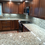 Natural Stone Steam Cleaning & Resealing