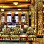 Biohazard & Disinfection - Hotel Lobby